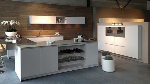 Design Keuken Breda : Schüller c breda vienna kopen tieleman keukens